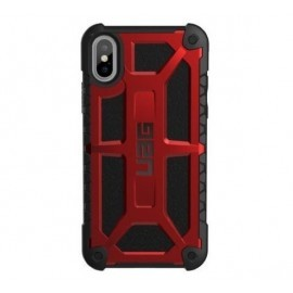 UAG Monarch iPhone X rood