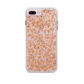 Case-Mate Karat Case iPhone 6(S)/7/8 Plus rose gold