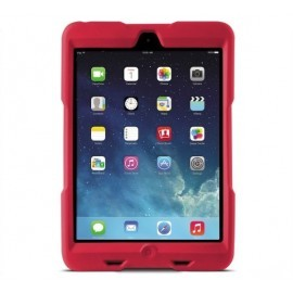 Kensington Blackbelt Rugged iPad Mini 1/2/3 Rood