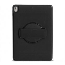 Griffin AirStrap 360 case met handvat iPad Air 2 / Pro 9.7 / 2017 zwart