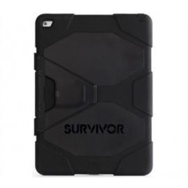 Griffin Survivor Case iPad Pro 12,9 zwart
