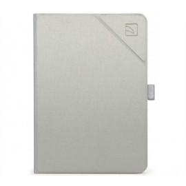 Tucano Minerale Folio case iPad Pro 10,5 zilver