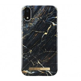 iDeal of Sweden Fashion Back Case iPhone XS Max port laurent marble