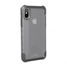 UAG Hard Case iPhone X Plyo Ice Clear