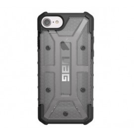 UAG Plasma Hardcase iPhone 6(S) / 7 / 8 zwart