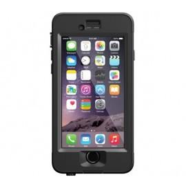 Lifeproof Nüüd Waterproof Case iPhone 6 zwart