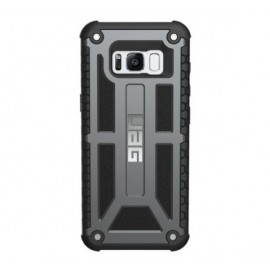 UAG Monarch Hardcase Galaxy S8 zwart