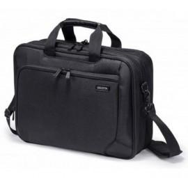 Dicota Top traveller Dual ECO 14 tot 15.6 inch zwart