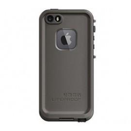 Lifeproof Fre case iPhone 5(S) /SE grijs