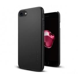 Spigen Thin Fit iPhone 7 / 8 zwart