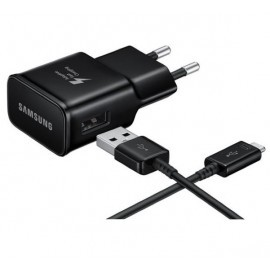 Samsung USB-C Travel Adapter zwart