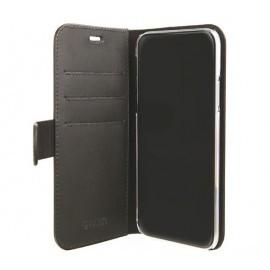 Valenta Booklet Classic Luxe iPhone XS Max zwart