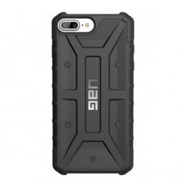 Urban Armor Gear Pathfinder iPhone 6(S) Plus / 7 Plus / 8 Plus zwart