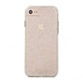 Case-Mate Sheer Glam Case iPhone 6(S)/7/8 glitter