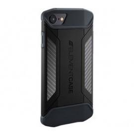 Element Case CFX iPhone 7 / 8 zwart