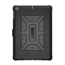 UAG Metropolis case iPad Air 1 / 2017 / 2018 zwart