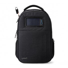 Solgaard Lifepack Original Stealth Black