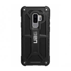 UAG Monarch Hardcase Galaxy S9 Plus zwart