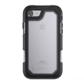 Griffin Survivor Summit case iPhone 6(S) transparant