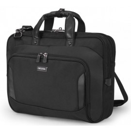 Dicota Top traveller Business 13 tot 14.1 inch zwart