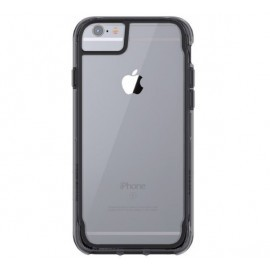 Griffin Survivor Clear iPhone 6/6S/7 helder/zwart