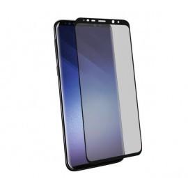 ScreenArmor Screenprotector Samsung Galaxy S9 - Edge2Edge Zwart