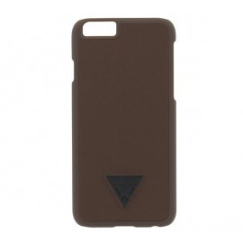 Guess Brad iPhone 6 / 6S Hardcase Brown