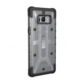 UAG Hard Case Galaxy S8 Plasma Ice Clear