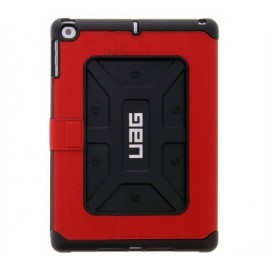 UAG Metropolis case iPad Air 1 / 2017 / 2018 rood