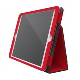 Kensington Comercio Soft Folio case iPad Air 1 rood