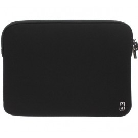 MW Sleeve MacBook Pro 15' Late 2016 zwart/wit