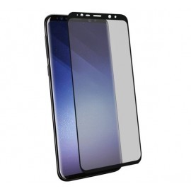 ScreenArmor Edge2Edge glas screenprotector Galaxy S9 Plus zwart