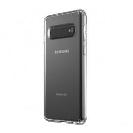 Speck Presidio Stay Samsung Galaxy S10 clear