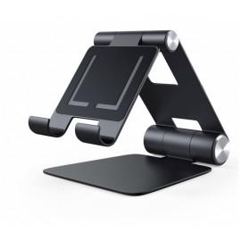 Satechi Aluminium Foldable Stand zwart