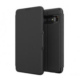 GEAR4 Oxford Case Samsung Galaxy S10 zwart