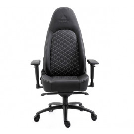 Nordic Gaming Executive chair zwart