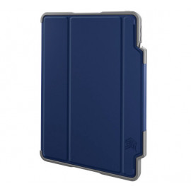 STM Dux Plus iPad iPad Air 10.9 (2020) blauw