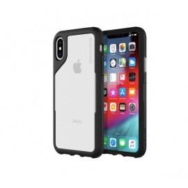 Griffin Survivor Endurance iPhone X / XS zwart / grijs