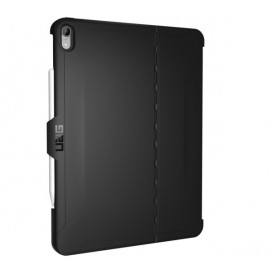 UAG Scout Tablet Case iPad Pro 12.9 inch 2018 / 2020 zwart