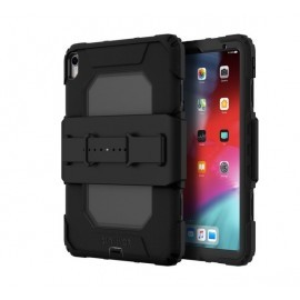 Griffin Survivor All-Terrain iPad Pro 11 (2018) met Handstrap zwart
