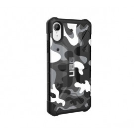 UAG Hardcase Pathfinder iPhone XR camo wit