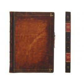Twelve South BookBook iPad mini 4 Rutlegde