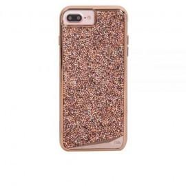 Case-Mate Brilliance Tough Case iPhone 6(S)/7 Plus rose gold