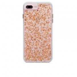 Case-Mate Karat Case iPhone 6(S)/7 Plus rose gold