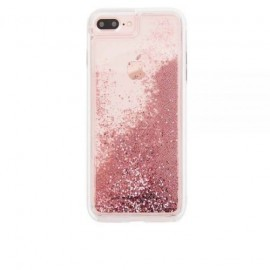 Case-Mate Naked Tough Waterfall Case iPhone 6(S)/7 Plus rose gold
