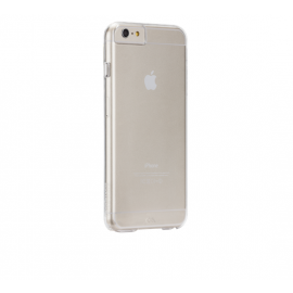 Case-Mate Barely There iPhone 6 Plus transparant