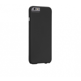 Case-Mate Barely There iPhone 6 Plus zwart