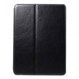 Casecentive Folio Leren Wallet case iPad Pro 10.5 / Air 10.5 (2019) zwart