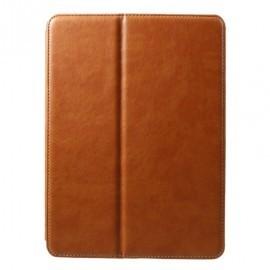 Casecentive Folio Leren Wallet case iPad Pro 10.5 / Air 10.5 (2019) bruin