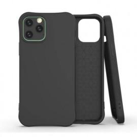 Casecentive Soft Eco TPU Case iPhone 12 zwart